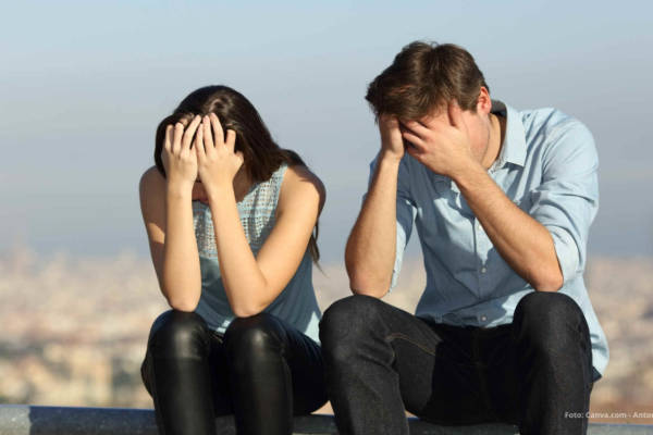 Wieso sind Beziehungen oft so schwer?