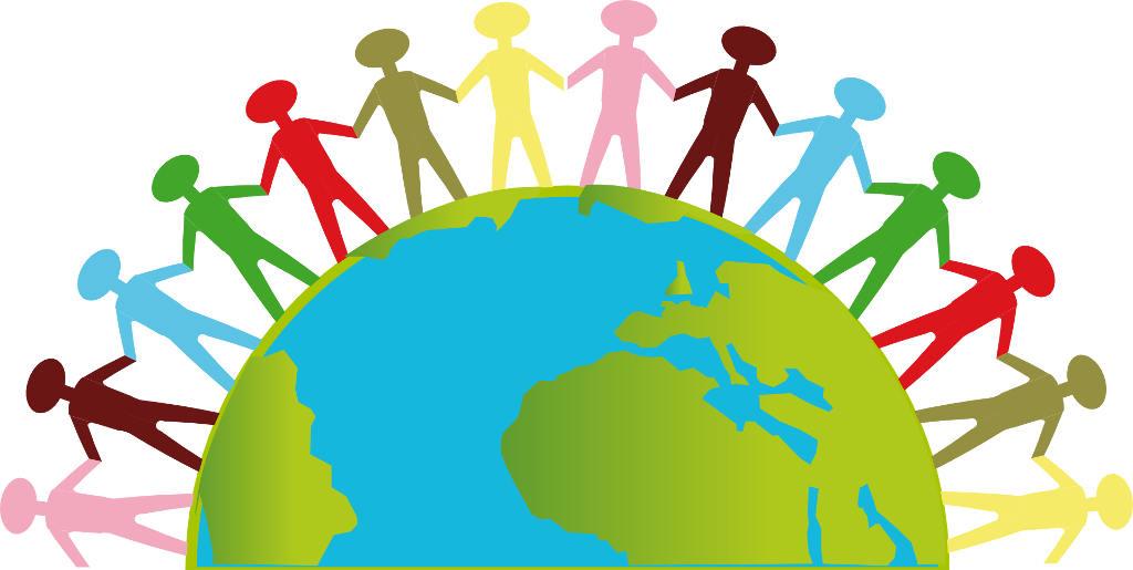 Lebensgemeinschaft Menschheit, Grundlage aller Beziehungen
